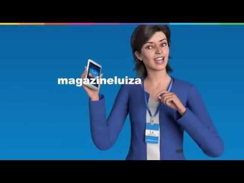 Conheça O Novo Aplicativo Do Magazine Luiza