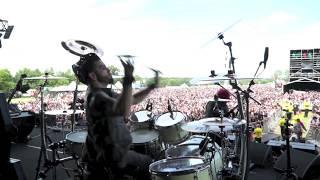 Drummer Fail!
