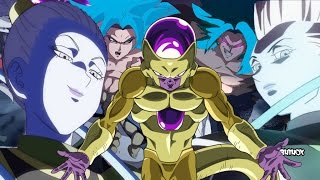 Los 5 Misterios Sin Resolver De Dragon Ball Super