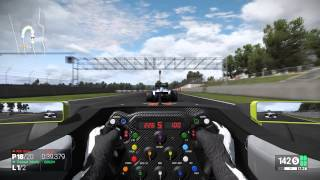 Project CARS PC Gameplay (HD - Full Graphics - AMD 290X Crossfire)