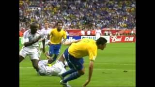 Brazil - Francia 2006 ft. Horti Gábor