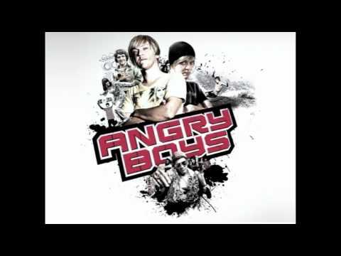 Angry Boys Intro