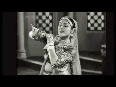 NEELA VANNA KANNANE … SINGER, P SUSHEELA … FILM, MALLIGA (1957)