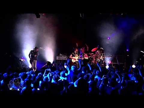 Mystery Jets - Diamonds In The Dark (Live in Sydney) | Moshcam