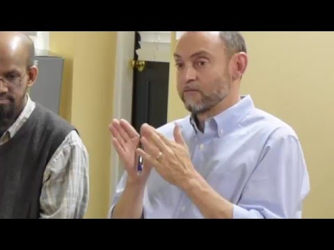 Being an Active Muslim Citizen - ICNF Panel
