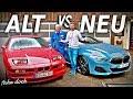 MYTHOS 8er! BMW 850ci 1991 vs 840d 2019 | Vergleich ALT gegen NEU | Fahr doch