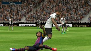 PES 2019 PRO EVOLUTION SOCCER ANDROID GAMEPLAY #2