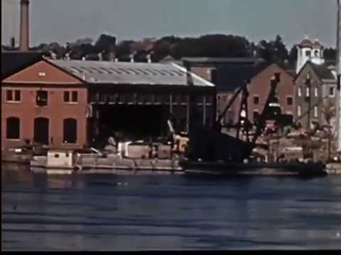 History of Portsmouth and North Hampton, New Hampshire
