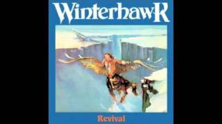 Winterhawk - Can