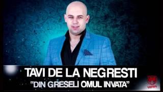 Repeat youtube video Tavi de la Negresti - Din greseli omul invata (NOU 2017)