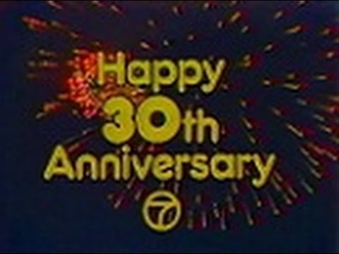 WLS Channel 7 - 30th Anniversary Special (Part 7, 1978)