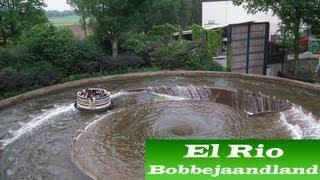 El Rio Onride  Bobbejaanland Lichtaart Belgie