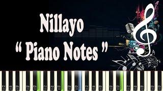 Download Hindi Video Songs - Nillayo (Bairava) Piano Notes & Tutorials