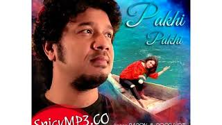 Pakhi Pakhi Hindi Song by Papon mp3(MusicalAssam)