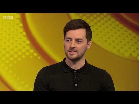 Ryan Mason discuss his football career retirement on Football Focus