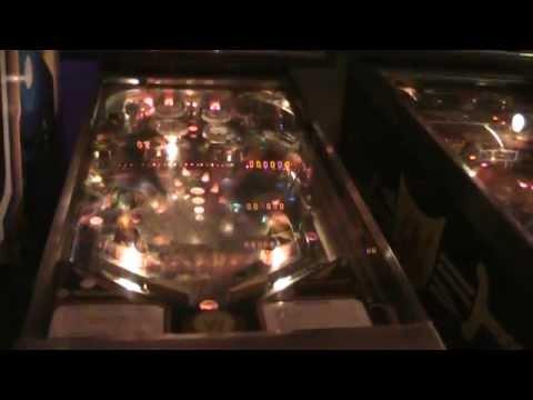 Classic Man Cave Game : Games room mancave classic arcade machines men