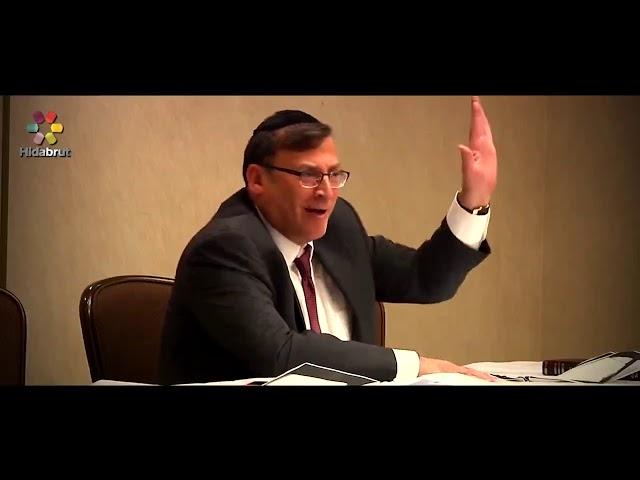 Cupcakes & String Beans  Don t Take it Personally   Rabbi Zecharia Wallerstein