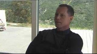 XenuTV - FULL Jason Beghe Scientology Interview pt. 1 of 13