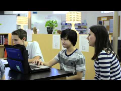 Richmond Montessori School & Khan Academy