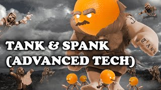 Clash Royale | How to Counter Splash Part II: Tank and Spank