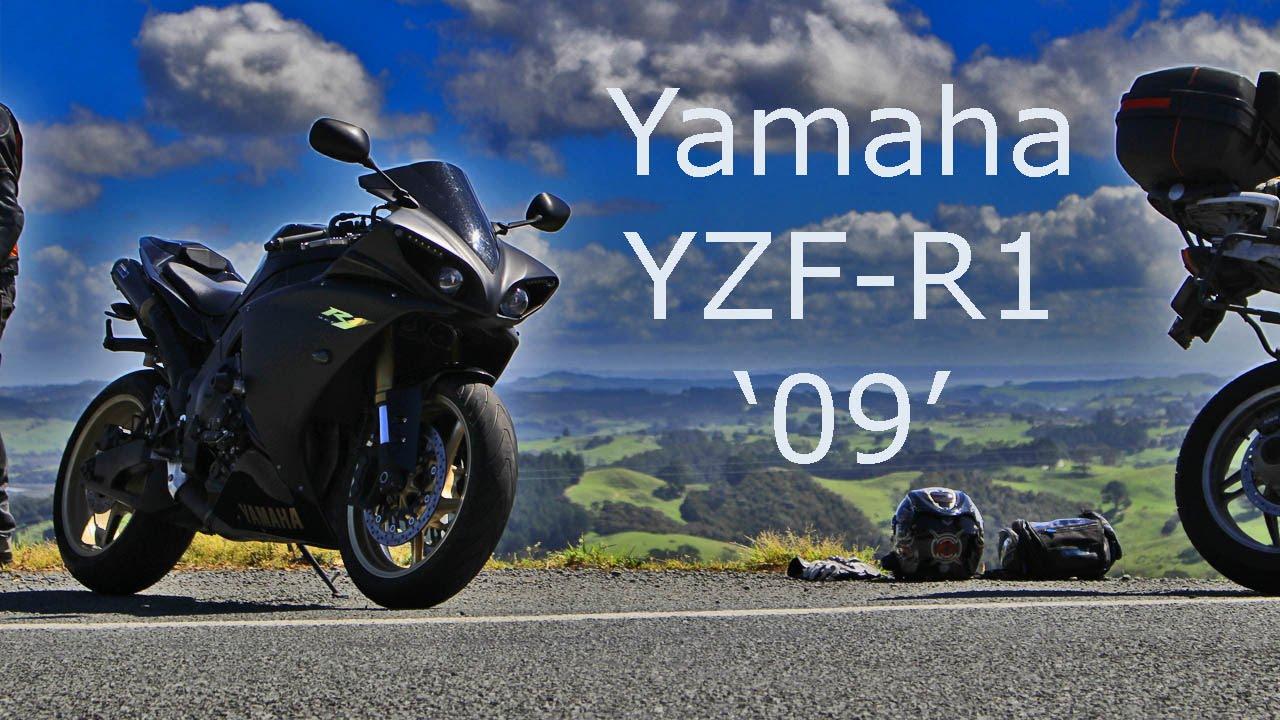 Yamaha R Quarter Mile Time