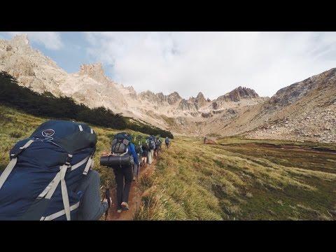 The Patagonia Vlog