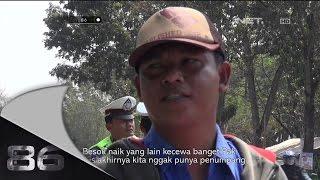 86 Aksi Pengejaran Bus Ugal-ugalan di Madiun - Iptu Bambang MP3