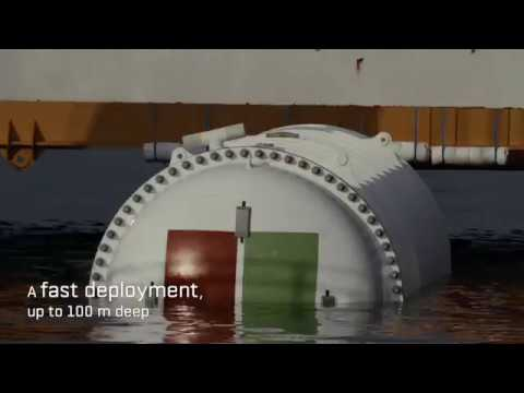 Project NATICK: Naval Group collaborates with Microsoft to deploy underwater Datacenter