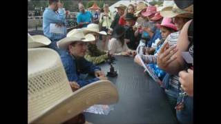 My experience at the Calgary Stampede 2009 Thumbnail