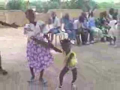 Kids in Bamako