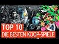 Die 10 besten Koop-Spiele | Top 10
