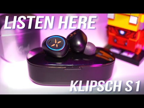 klipsch-s1-true-wireless---not-everyone-can-buy-these...
