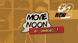 MovieNoon #2 || Avengers Infinity War