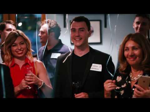 видео: Встреча выпускников Kingston Family 2017 - party