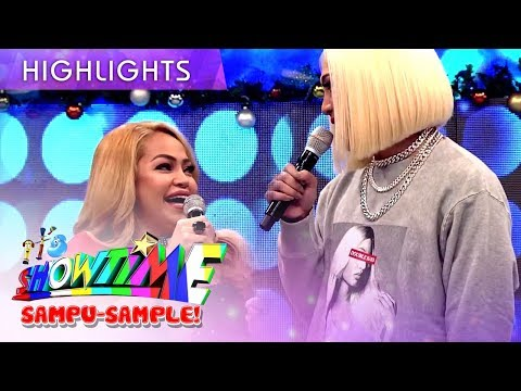 Ethel announces her pregnancy to It's Showtime family | It's Showtime