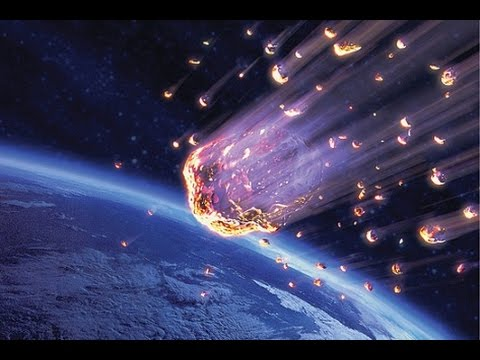 National Geographic: Asteroid Attack 'Documentary HD'