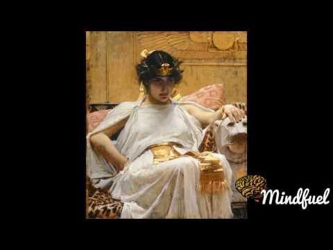 Plays of William Shakespeare: Antony and Cleopatra Documentary