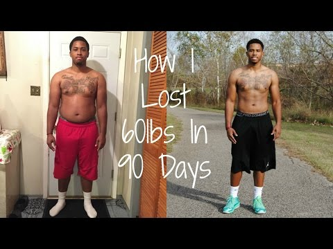 Weight Loss Transformation | Weight Loss Motivation | How I Lost 60lbs Pounds