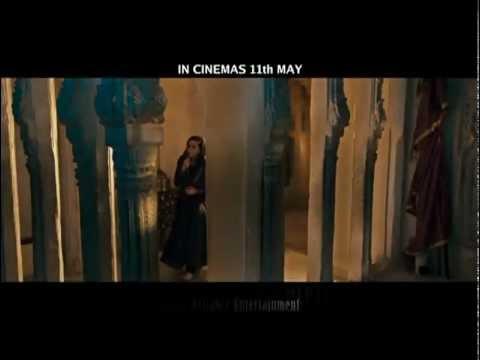 Dangerous Ishhq -Trailer2