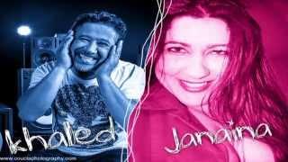أغنية عايشة لشاب خالد  مترجمة للغة البرتغالية Aisha canção de Khaled traduzida em Português