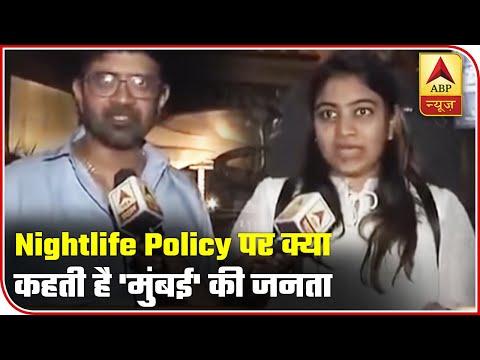 Mumbai Nightlife Policy