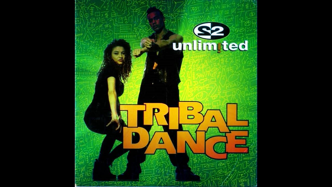 2 unlimited tribal dance mp3 скачать
