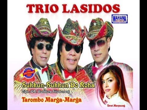 Trio Lasidos Bersatu feat.Dewi Marpaung - Anak Sasada
