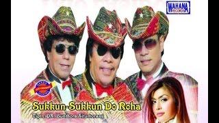 Trio Lasidos Bersatu feat.Dewi Marpaung - Anak Sasada MP3