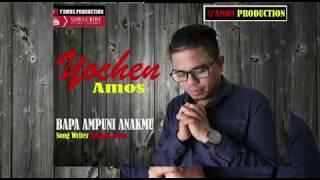 ROHANI YOCHEN AMOS - BAPA AMPUNI ANAKMU (Official Lyric Video)