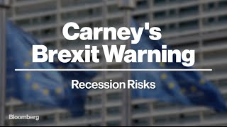 Could Brexit Spark a Recession?