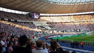 19.05.2018 - XL Pokalfinale Eintracht Frankfurt vs. Bayern München 3-1