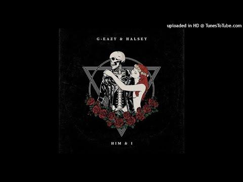 G-Eazy & Halsey- Him & I (Official Clean Version)