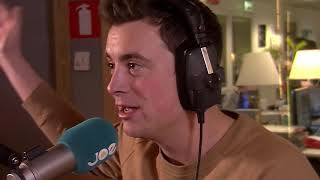 """Niels Destadsbader: """"Ik heb de openingsdans van mijn eigen broer gemist door Paul Severs"""""""