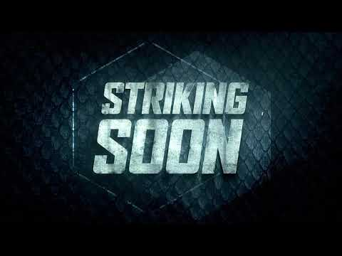Striking Soon - 04.28.2021